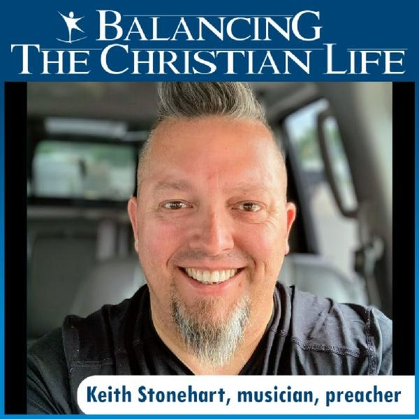 Christian mentoring...a conversation with Keith Stonehart Image