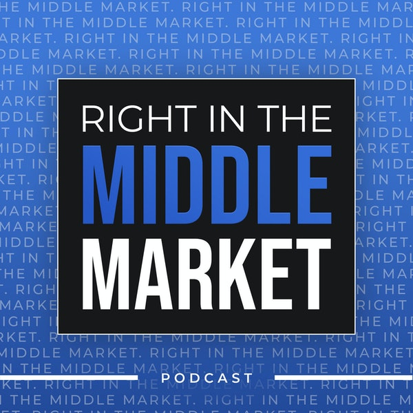 Ep 25: October Middle Market Update: Silver Linings Image