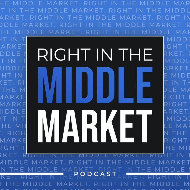 Ep 13: A Strategic View on M&A - Part 2