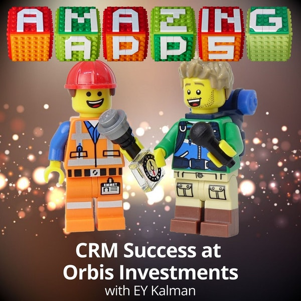 CRM Success at Orbis Investments with EY Kalman