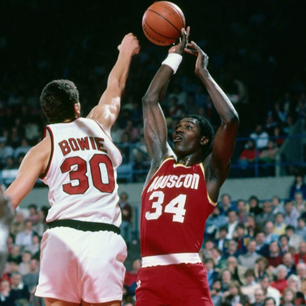 Michael Jordan's rookie NBA season - November 25 through December 9, 1984 - NB85-12 Image