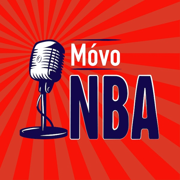 Wizards, Lakers, Nets and more with guest Dimitris Karamanis των Pick 'n' Popa Image