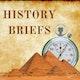 History Briefs Album Art
