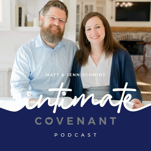 An Interview with Intimate Covenant (we talk about Christian sex and intimacy) Image
