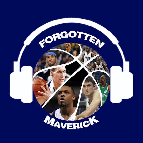 Adam guests on Forgotten Maverick (Dallas Mavs Archives) - AIR088 Image