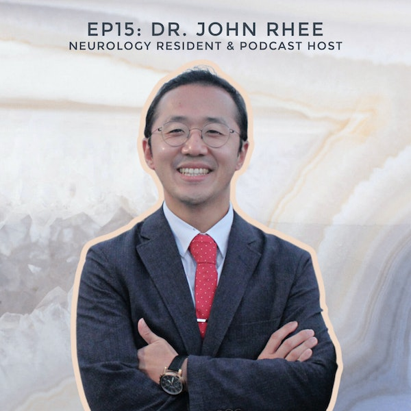 Why do people suffer? Death, Faith, and Medicine with Neurology Resident Dr. John Rhee Image