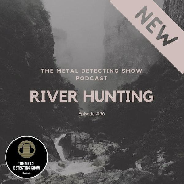 River Detecting