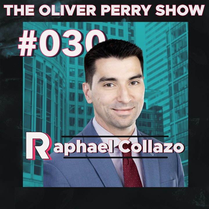 030. Your Brand Recognition Journey In Real Estate w/ Raphael Collazo
