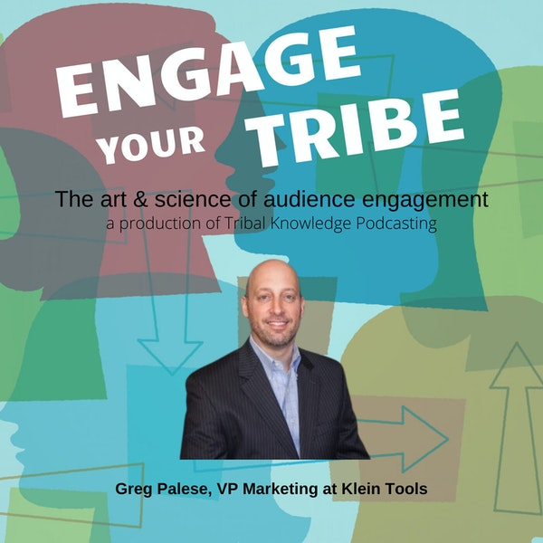 Putting a premium on authenticity w/ Greg Palese Image