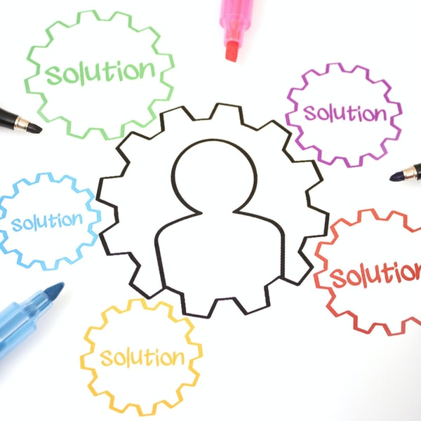 #122: How To Build a Solution Image