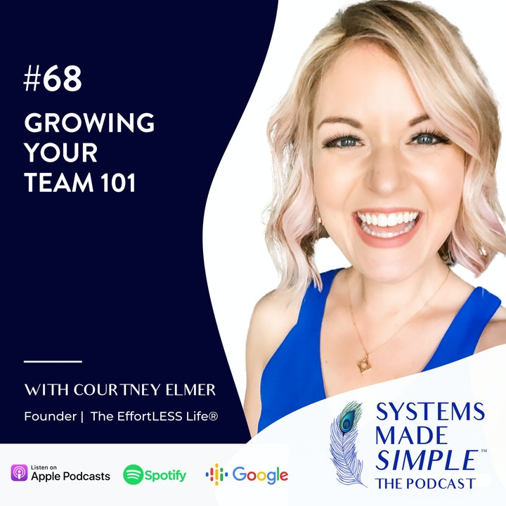 Growing Your Team 101
