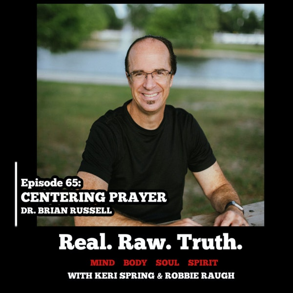 065: Centering Prayer Image