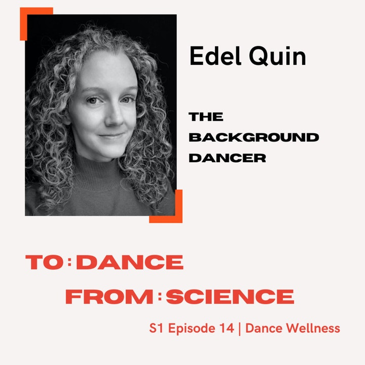 To: Dance, From: Science   Edel Quin
