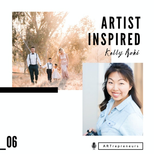 Kelly Aoki: Building comfort with your family and senior clients Image