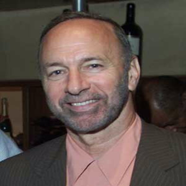 Peter Vecsey: Legendary NBA reporter and columnist - AIR008 Image