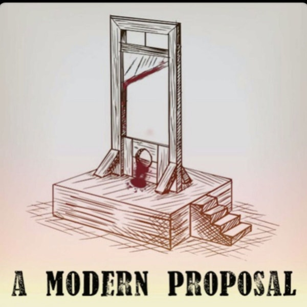 Introducing A Modern Proposal Podcast