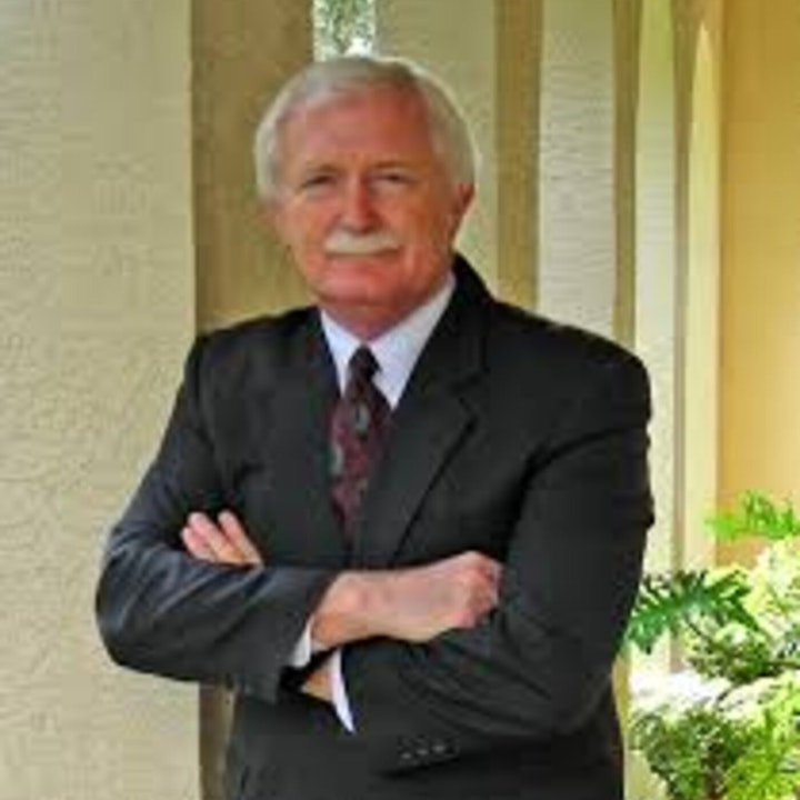 Jim Shirley, Executive Director of the Arts and Cultural Alliance of Sarasota County, Joins the Club