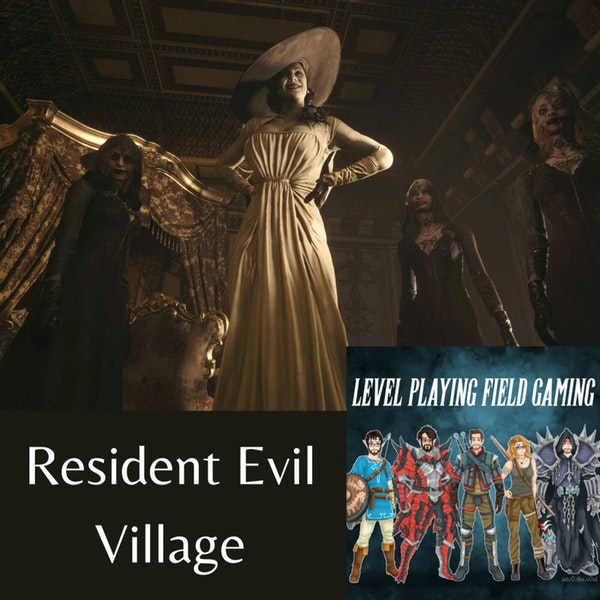 Resident Evil Village Image