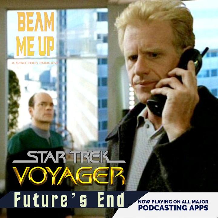 Star Trek: Voyager | Future's End 1&2
