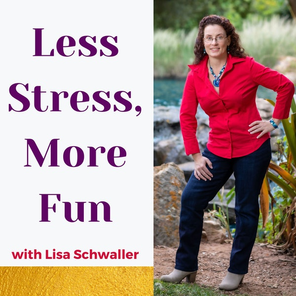 Can stress be tamed?