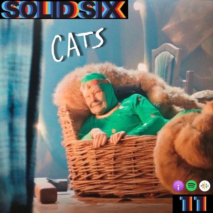 Episode 11: Musicals Pt. 1 - Cats