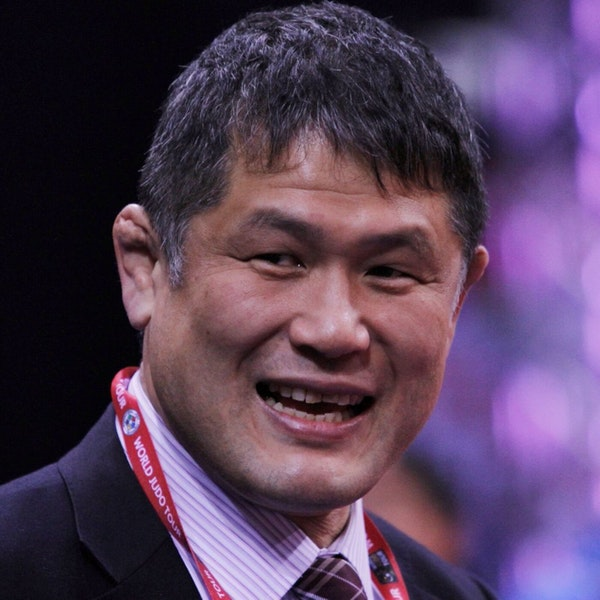 Toshihiko Yamada - Judo In Japan!   Ryotokuji Judo Sensei  & Sports Director  for  Tokyo Olympic Team Organizing Committee Image