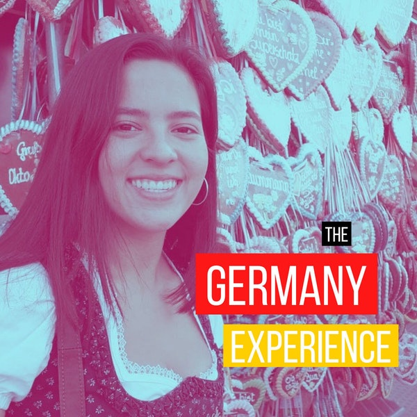 RERUN: Seven months as an exchange student in Germany (Montana Showalter from the USA)