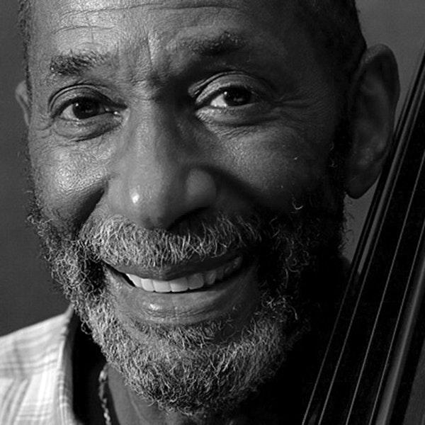 Episode 5 - A conversation with esteemed bassist Ron Carter Image