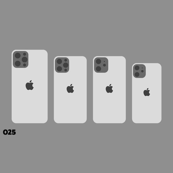 iPhone 12 - Smaller, Bigger, More Professional, And 5G All Around