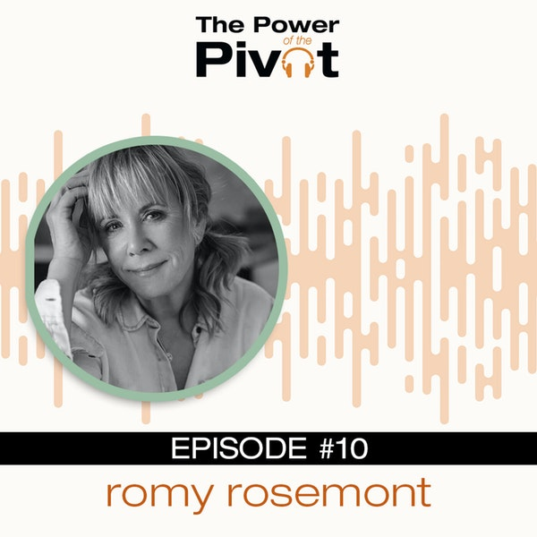 010: From Office to Film and TV with Romy Rosemont