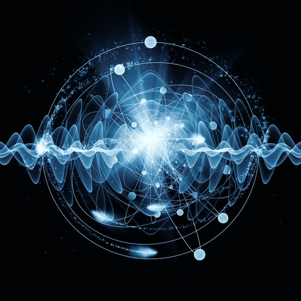 Solfeggio Frequency 528 Hz Meditation Music For Miracles Image