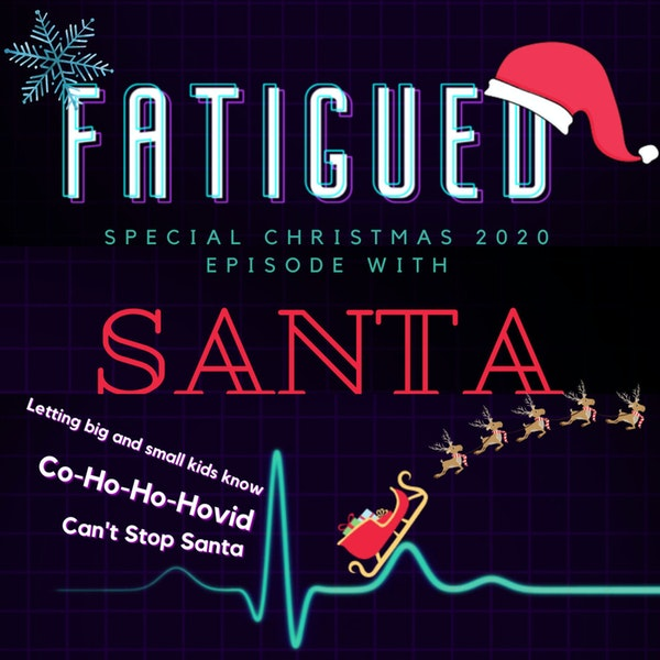 S1E7: Kris Kringle - Santa's Reason for the Season