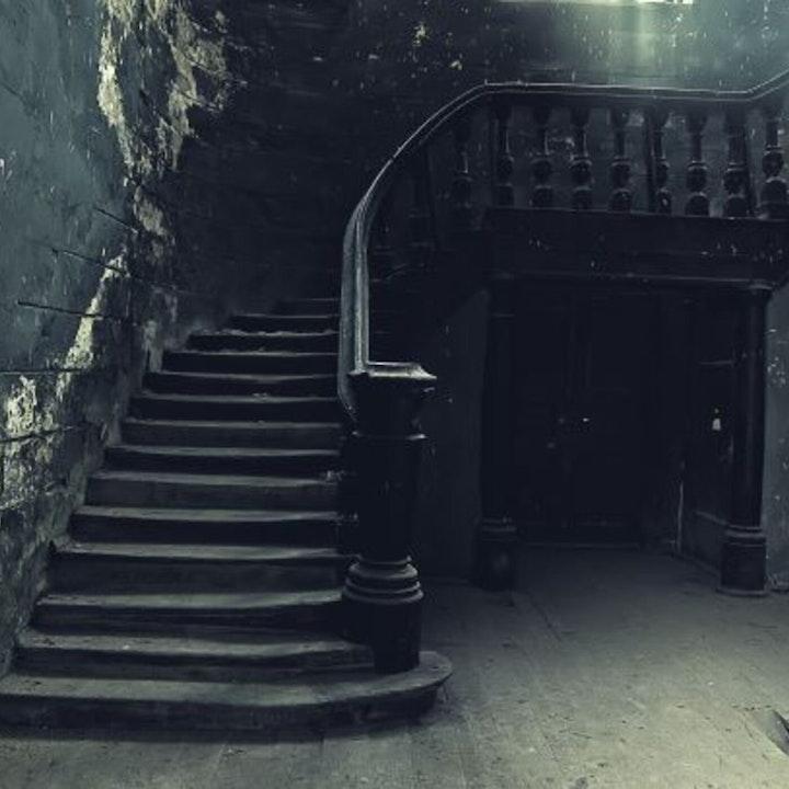 Lemp Mansion Curse