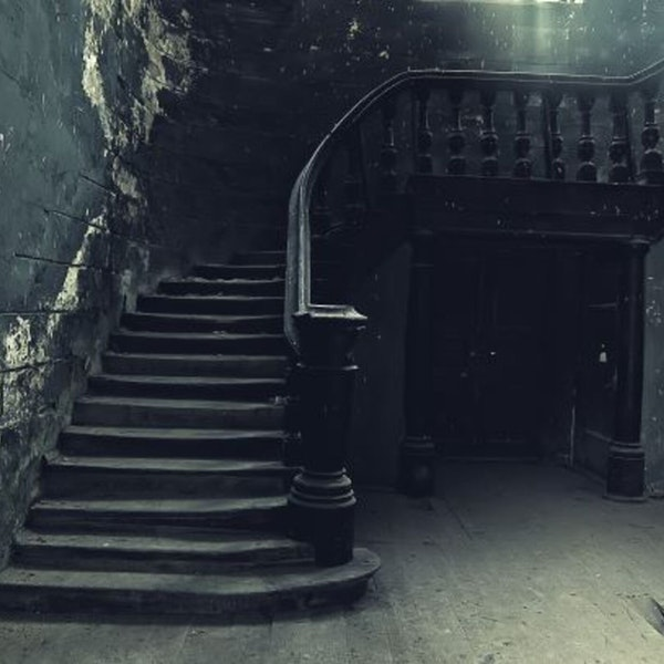Lemp Mansion Curse Image