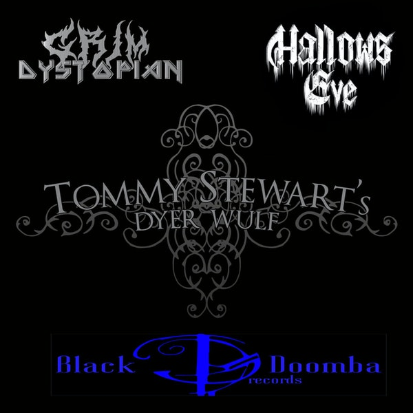 Tommy Stewart; Founder of the Legendary Hallow's Eve (or Hollow Eye…) Image