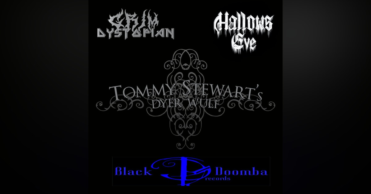 Tommy Stewart; Founder of the Legendary Hallow's Eve (or Hollow Eye…)