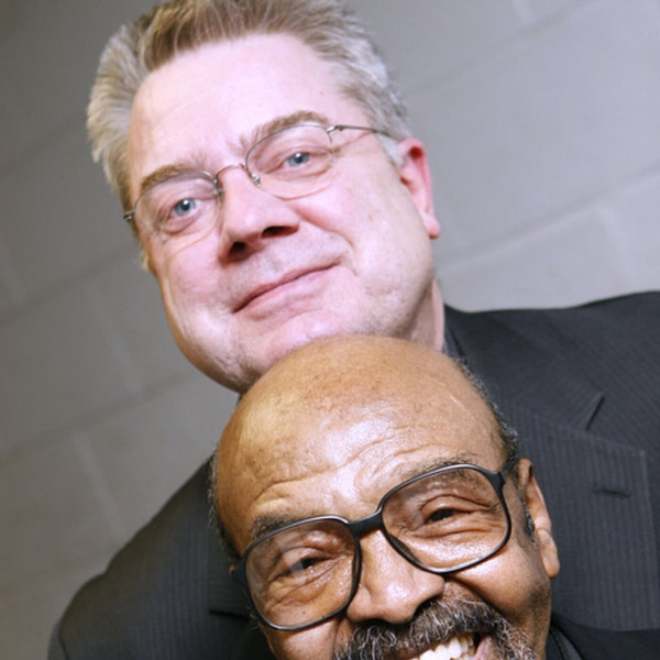 My Life With James Moody