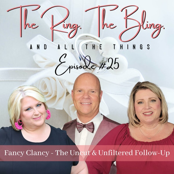 Fancy Clancy & The Uncut & Unfiltered Follow-Up