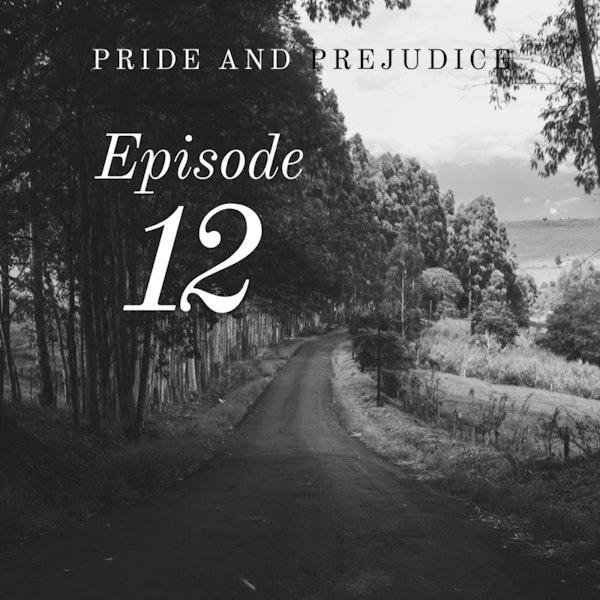 Pride and Prejudice | 12. Visiting Rosings