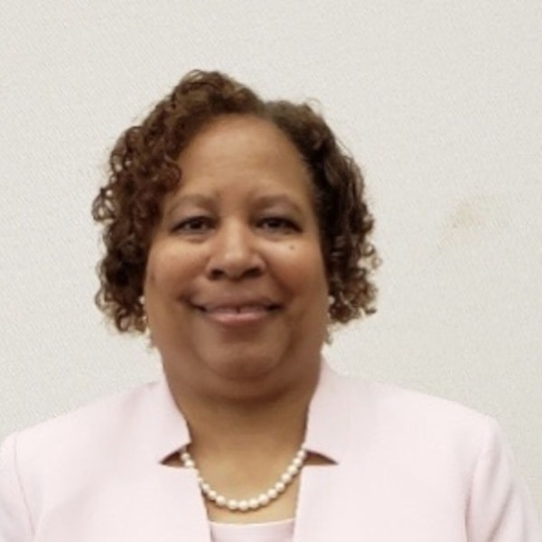 Attorney for the people-Deirdre Webster Cobb