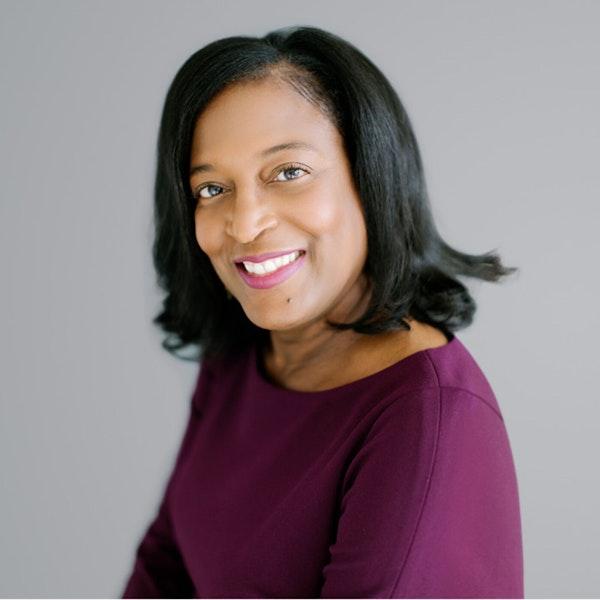 Dr. Pat Sanders Thrives On Communication