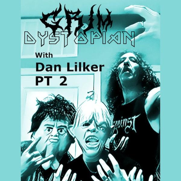 Dan Lilker, Pt 2: The Triangle Toilet Paper Image