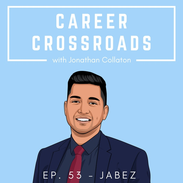 Jabez – Mechanical Engineering to Business Consulting