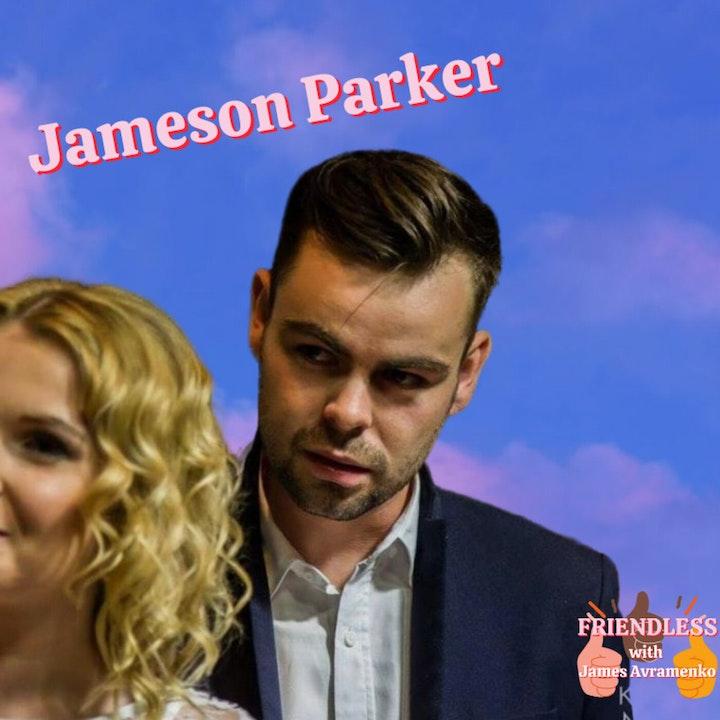 Jameson Parker