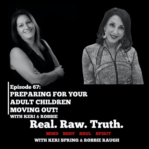 067: Preparing For Your Adult Children Moving Out Image