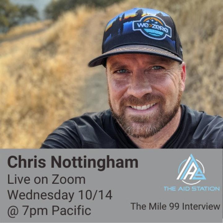 Episode 16 - Chris Nottingham