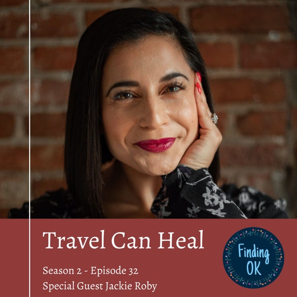 Travel Can Heal Image