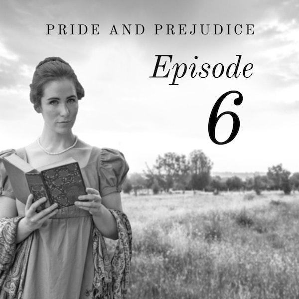 Pride and Prejudice | 6. Meet Mr Collins