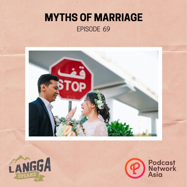 LSP 69: Myths of Marriage Image