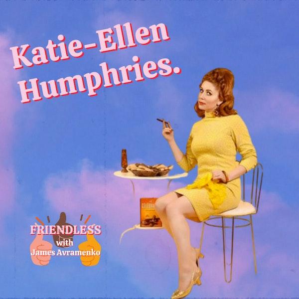 Katie-Ellen Humphries
